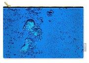 Blue Bubbles 2 Carry-all Pouch