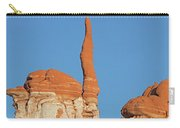 Blue Canyon Finger V Carry-all Pouch