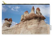 Blue Canyon Minarets Carry-all Pouch