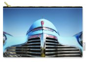 Blue Chevrolet Master Deluxe Carry-all Pouch