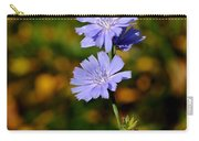 Blue Chicory 2 Carry-all Pouch