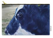 Blue Coo Carry-all Pouch