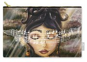 Blue Danube Acoustic  Carry-all Pouch