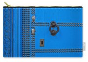 Blue Door Accents Carry-all Pouch