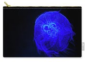 Blue Energy - Jellyfish Carry-all Pouch