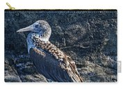 Blue-footed Booby Prize Carry-all Pouch