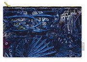 Blue Gate Barcelona Carry-all Pouch