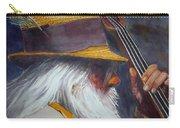 Blue Grass Bob Carry-all Pouch