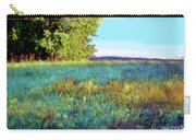 Blue Grass Sunny Day Carry-all Pouch