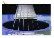 Blue Guitar 14 Carry-all Pouch