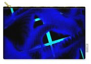 Blue Guitar 2 Carry-all Pouch