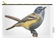 Blue-headed Vireo Carry-all Pouch