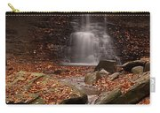 Blue Hen Falls And Cascade Carry-all Pouch
