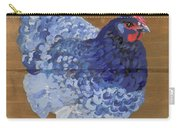 Blue Hen Carry-all Pouch