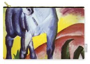 Blue Horse I 1911 Carry-all Pouch