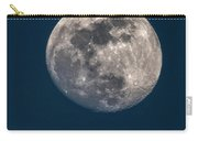 Blue Hour Moon Carry-all Pouch