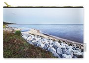 Blue Hour On Choctawhatchee Bay Carry-all Pouch
