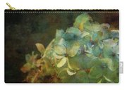 Blue Hydrangea Sunset Impression 1203 Idp_2 Carry-all Pouch