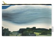Blue In The Sky Carry-all Pouch