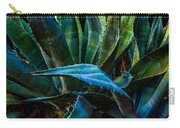 Blue Jay Agave Carry-all Pouch
