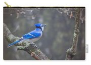 Blue Jay Song Carry-all Pouch