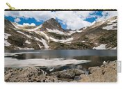 Blue Lake Colorado Carry-all Pouch