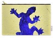 Blue Lizard Carry-all Pouch