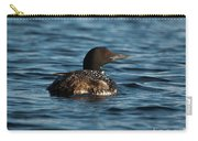 Blue Loon Carry-all Pouch