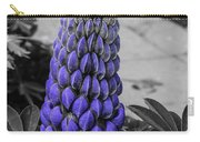 Blue Lupin Colour Pop Carry-all Pouch
