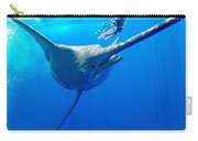 Blue Marlin Magic Carry-all Pouch