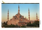 Blue Mosque Blue Hour Carry-all Pouch