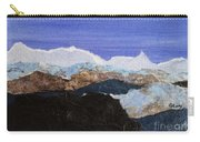 Blue Mountains II Carry-all Pouch