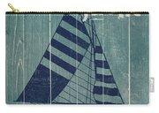 Blue Nautical-jp3615 Carry-all Pouch