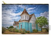 Blue Prairie Church Carry-all Pouch