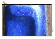 Blue Resh Carry-all Pouch