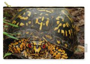 Blue Ridge Box Turtle Carry-all Pouch