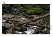 Blue Ridge Brook Carry-all Pouch