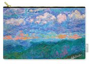 Blue Ridge Magic From Sharp Top Stage One Carry-all Pouch
