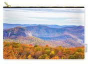 Blue Ridge Mountains 1 Carry-all Pouch