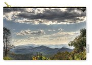 Blue Ridge Parkway, Buena Vista Virginia 1 Carry-all Pouch