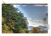 Blue Ridge Parkway, Buena Vista Virginia 2 Carry-all Pouch