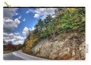 Blue Ridge Parkway, Buena Vista Virginia 3 Carry-all Pouch