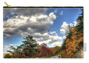 Blue Ridge Parkway, Buena Vista Virginia 4 Carry-all Pouch