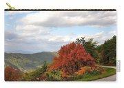 Blue Ridge Parkway, Buena Vista Virginia 5 Carry-all Pouch