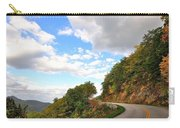 Blue Ridge Parkway, Buena Vista Virginia 6 Carry-all Pouch