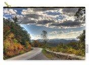 Blue Ridge Parkway, Buena Vista Virginia Carry-all Pouch