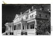 Blue Ridge Parkway Flat Top Manor Bw Carry-all Pouch