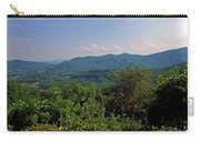 Blue Ridge Pkwy Carry-all Pouch