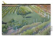 Blue Ridge Vineyards 4.0 Carry-all Pouch