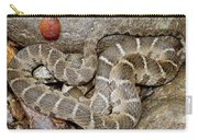Montreat Water Snake Carry-all Pouch